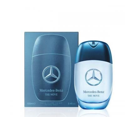 Mercedes Benz The Move Парфюм за мъже EDT
