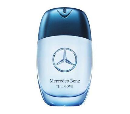 Mercedes Benz The Move Парфюм за мъже без опаковка EDT