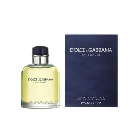 Dolce & Gabbana Pour Homme Афтършейв за мъже