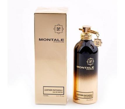 Montale Leather Patchouli Унисекс парфюм EDP