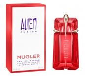 Thierry Mugler Alien Fusion Парфюм за жени ЕDP