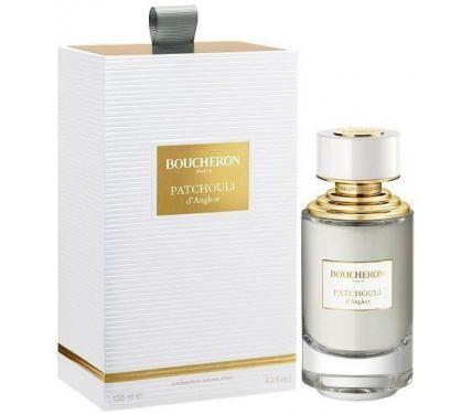 Boucheron Patchouli D`Angkor Унисекс парфюм EDP