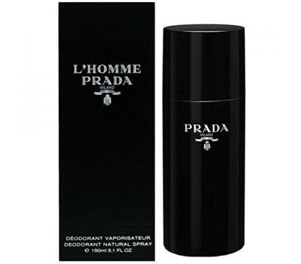 Prada L`Homme Дезодорант спрей за мъже