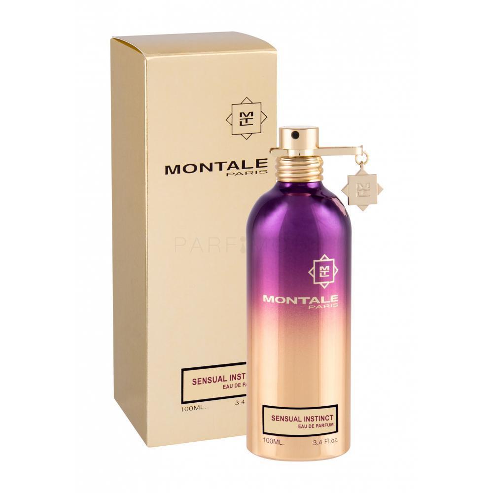 Montale Sensual Instinct Унисекс парфюм EDP
