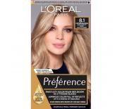 L'Oréal  PREFERENCE 8,1 REC COPENH
