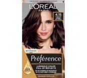 L'Oréal  PREFERENCE 4,15 REC MAR PROF