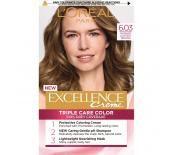 L'Oréal  EXCELLENCE 6.03 RADIANT LIGHTEST BROWN