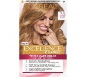 L'Oréal  EXCELLENCE 7.3 GOLDEN BLONDE