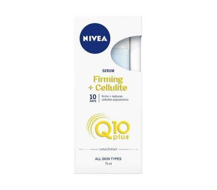 NIVEA Стягащ антицелулитен серум Good-bye Cellulite