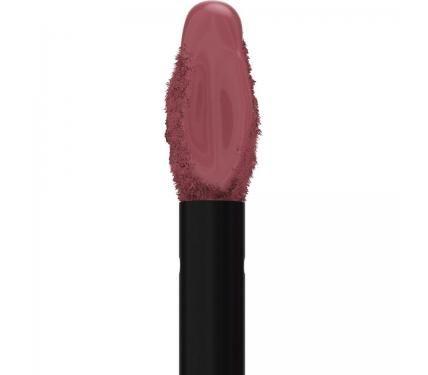 Maybelline SSTAY MATTE INK Pinks Червило 175 RINGLE
