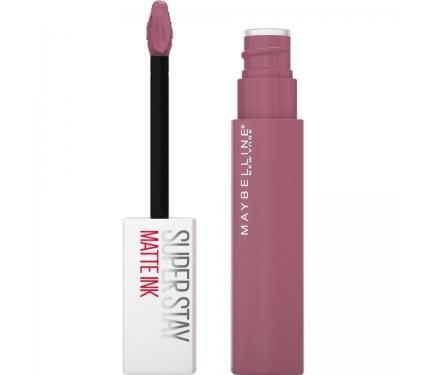 Maybelline SSTAY MATTE INK Pinks Червило 180 REVOLU