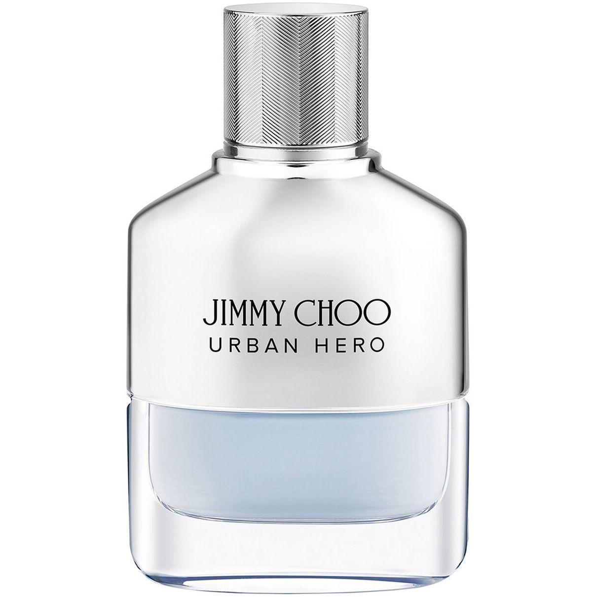 Jimmy Choo Urban Hero Парфюм за мъже без опаковка EDP