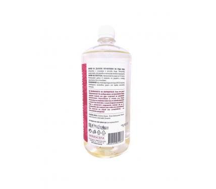Damascena натурален дълбоко почистващ спрей за ръце с Роза – 1 литър