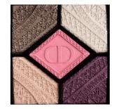 Christian Dior 5 Couleurs Palette 806 Палитра от сенки за очи без опаковка