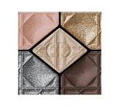 Christian Dior 5 Couleurs Palette 567 Палитра от сенки за очи без опаковка