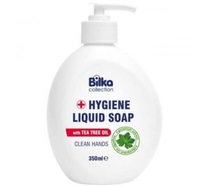 Хигиенен течен сапун за ръце Bilka