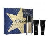 Giorgio Armani Code Absolu Подаръчен комплект за мъже