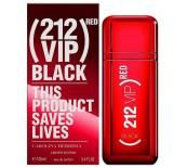 Carolina Herrera 212 Vip Black Red Парфюм за мъже EDP