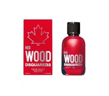 Dsquared Red Wood Парфюм за жени EDT