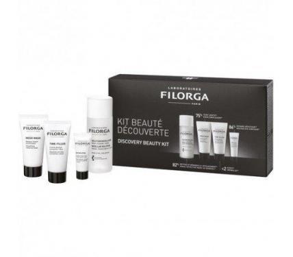 Filorga Discovery Beauty Kit Козметичен комплект за жени