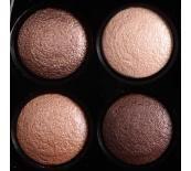 Chanel Les 4 Ombres 226 Палитра от сенки за очи без опаковка