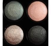 Chanel Les 4 Ombres 232 Палитра от сенки за очи без опаковка