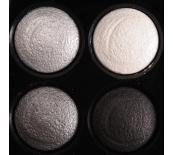 Chanel Les 4 Ombres 246 Палитра от сенки за очи без опаковк
