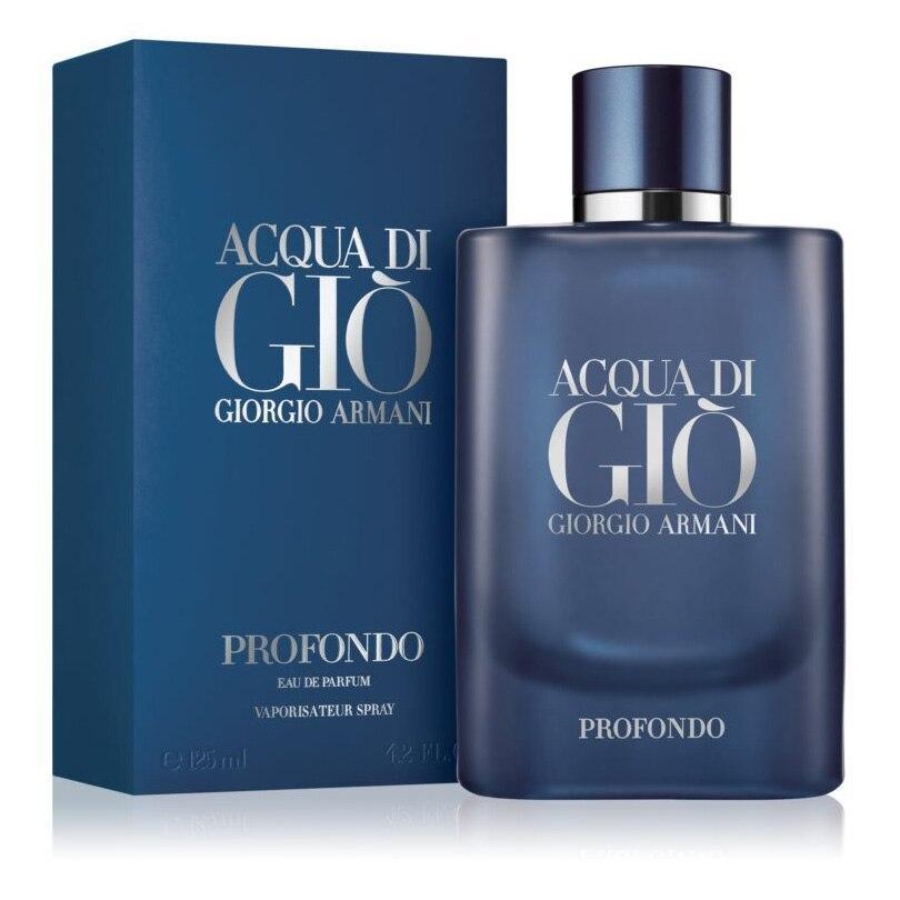 Giorgio Armani Acqua di Gio Profondo Парфюм за мъже EDP