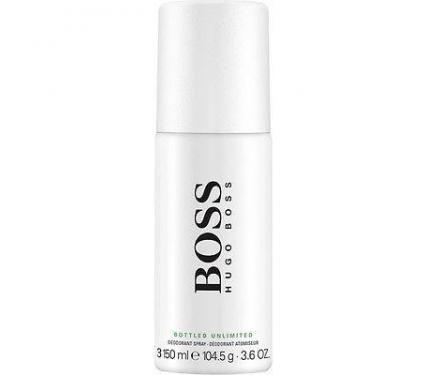 Hugo Boss Bottled Unlimited Дезодорант спрей за мъже