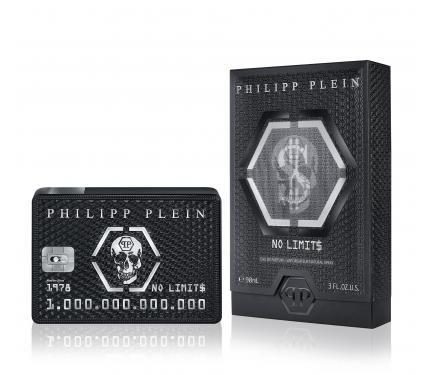 Philipp Plein No Limit$ Парфюм за мъже EDP