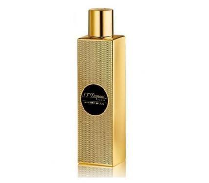 S.T. Dupont Golden Wood Унисекс парфюм без опаковка EDP