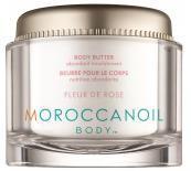 Moroccanoil Body Souffle Fleur De Rose Хидратиращо суфле за тяло без опаковка