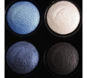 Chanel Les 4 Ombres 244 Палитра от сенки за очи без опаковка