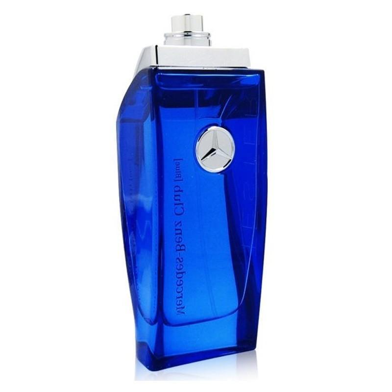 Mercedes Benz Club Blue Парфюм за мъже без опаковка EDT