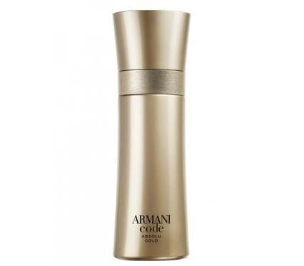 Giorgio Armani Code Absolu Gold Парфюм за мъже EDP