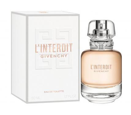Givenchy L`Interdit Парфюм за жени EDT