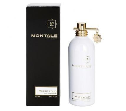 Montale White Aoud Унисекс парфюм EDP