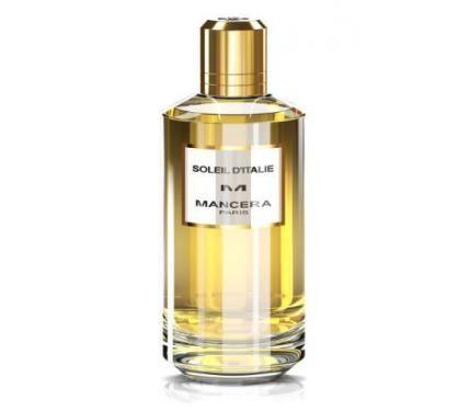 Mancera Soleil d`Italie Унисекс парфюм EDP