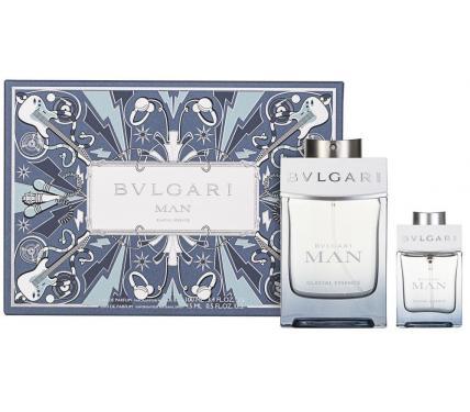 Bvlgari Man Glacial Essence Подаръчен комплект за мъже