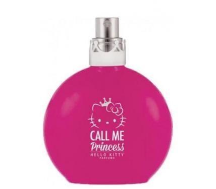 Hello Kitty Call Me Princess Парфюм за жени без опаковка EDT