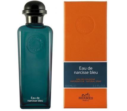 Hermes Eau de Narcisse Bleu Унисекс парфюм EDC