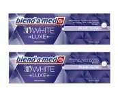 Blend-a-med 3D White Luxe Pearl Glow Паста за зъби