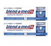 Blend-a-med Complete Protection expert Паста за зъби