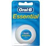 Oral-B Essential Конци за зъби без восък