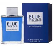 Antonio Banderas Blue Seduction Парфюм за мъже EDT