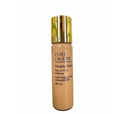 Estee Lauder Double Wear Stay-in-Place Makeup SPF 10 3N1 Ivory Beige Фон дьо тен за безупречен вид на кожата без опаковка