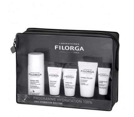 Filorga Hydration Routine Козметичен комплект за жени