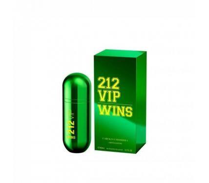 Carolina Herrera 212 VIP Wins Limited Edition Парфюм за жени EDP