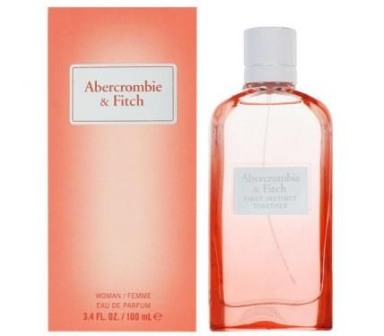 Abercrombie & Fitch First Instinct Together Парфюм за жени EDP