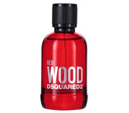 Dsquared Red Wood Парфюм за жени без опаковка EDT